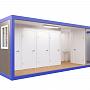 Блок-контейнер №5 сантехнический — миниатюра 3