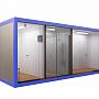 Блок-контейнер №7 сантехнический — миниатюра 2