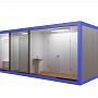 Блок-контейнер №7 сантехнический — миниатюра 3