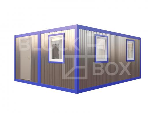 Модульное здание столовая — дополнительное фото 1