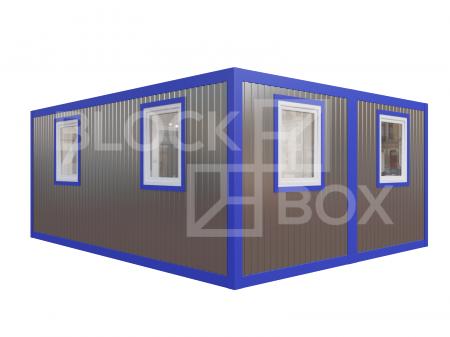 Модульное здание столовая — дополнительное фото 2