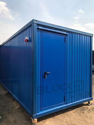 Блок-контейнеры — фото 36