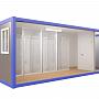 Блок-контейнер №4 сантехнический — миниатюра 2