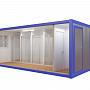 Блок-контейнер №4 сантехнический — миниатюра 3