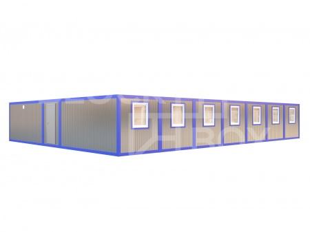 Модульное здание универсальное №10 — дополнительное фото 3