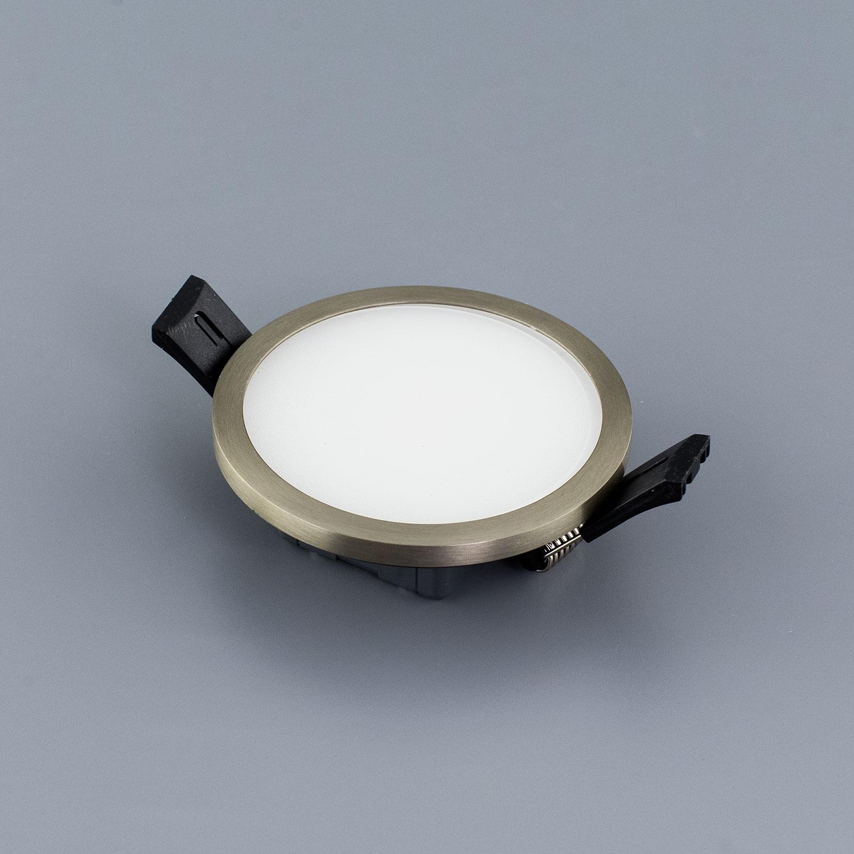 Потолочные светильники CLD50R081 Омега Citilux