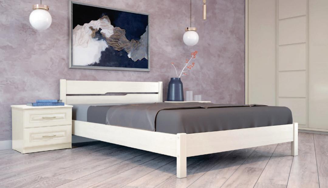 Кровать «Вероника 5» Bravo