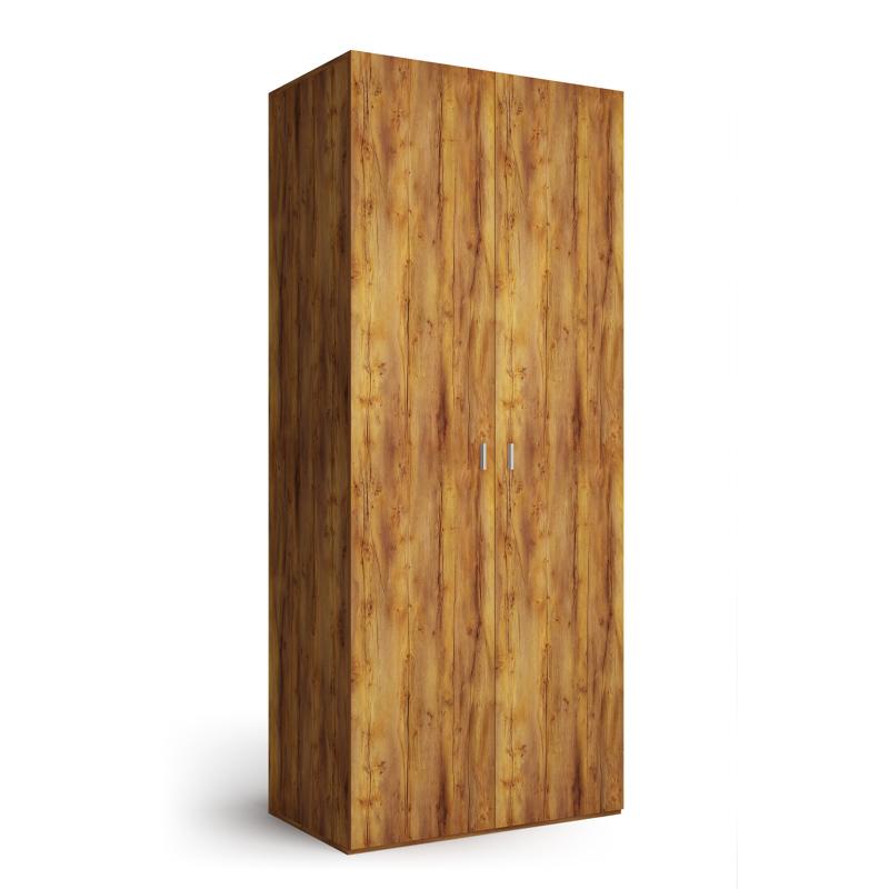 Шкаф двухдверный (корпус) «ВЕГА БАВАРИЯ» Кураж