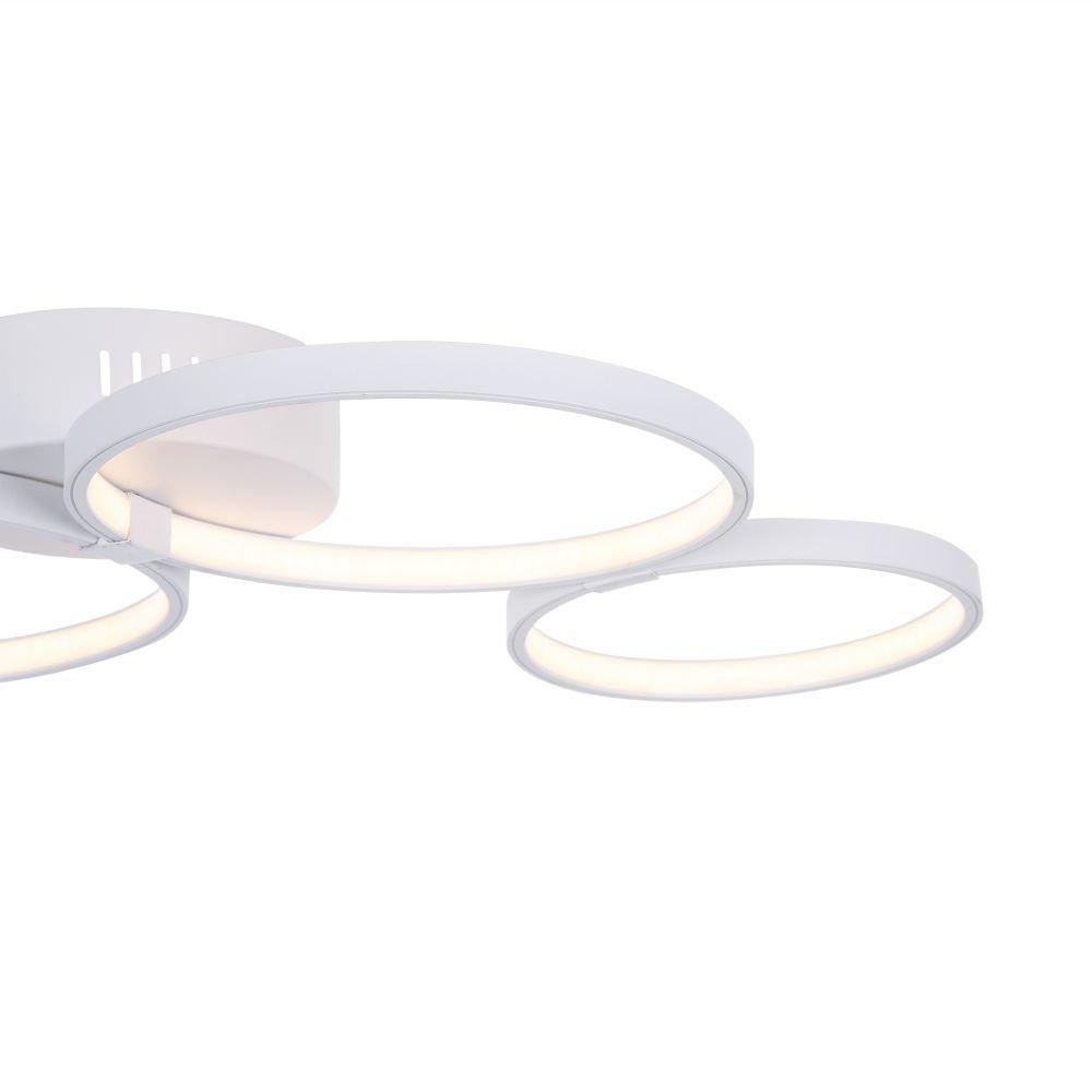 Потолочные светильники MOD448-CL-4-30-W Olympia Maytoni