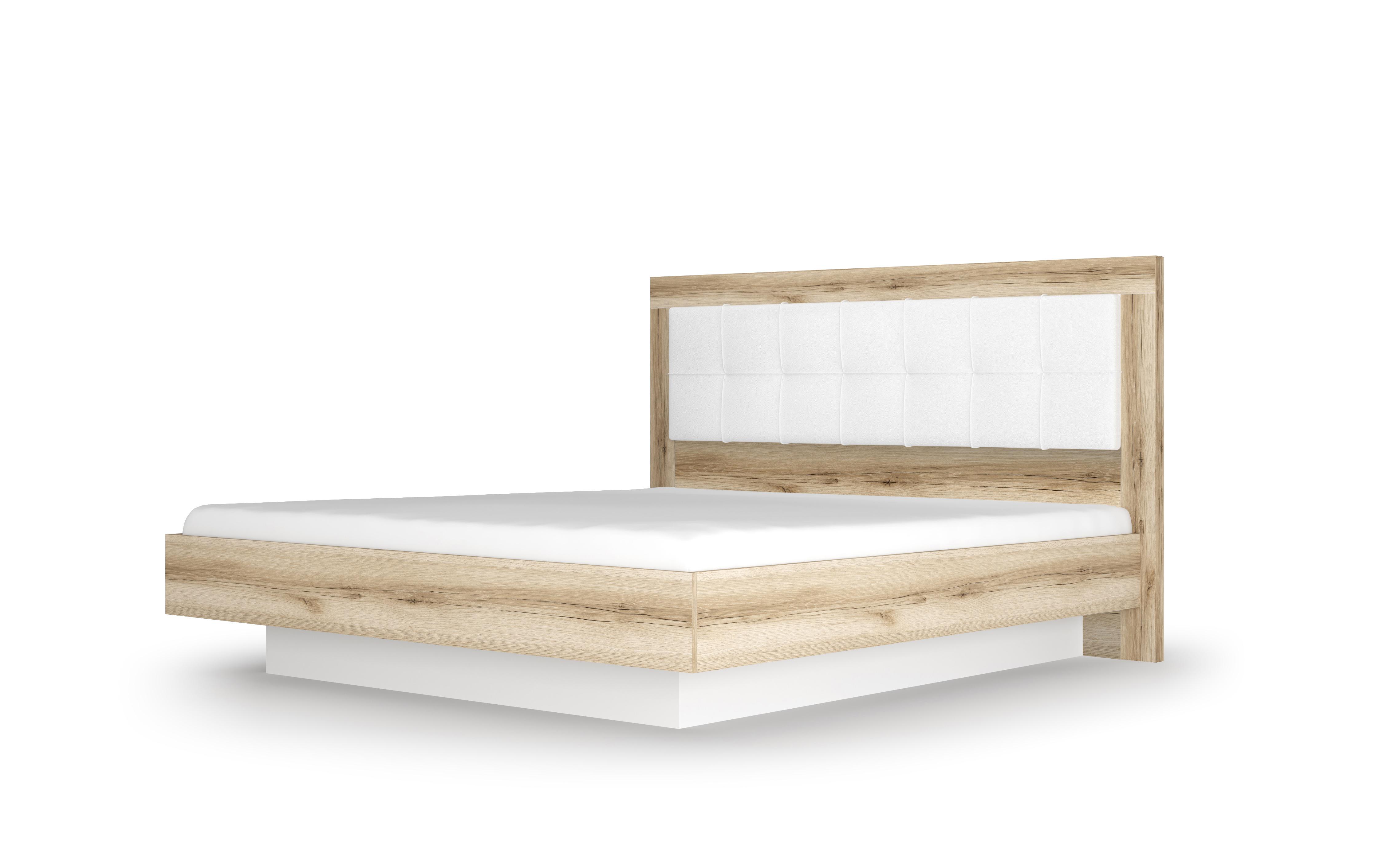 Кровать-5 с подъемным механизмом «Вега Скандинавия» Кураж