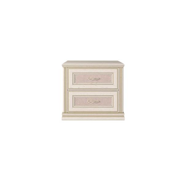 Модульная спальня «Венето» (комплект 1) Кураж