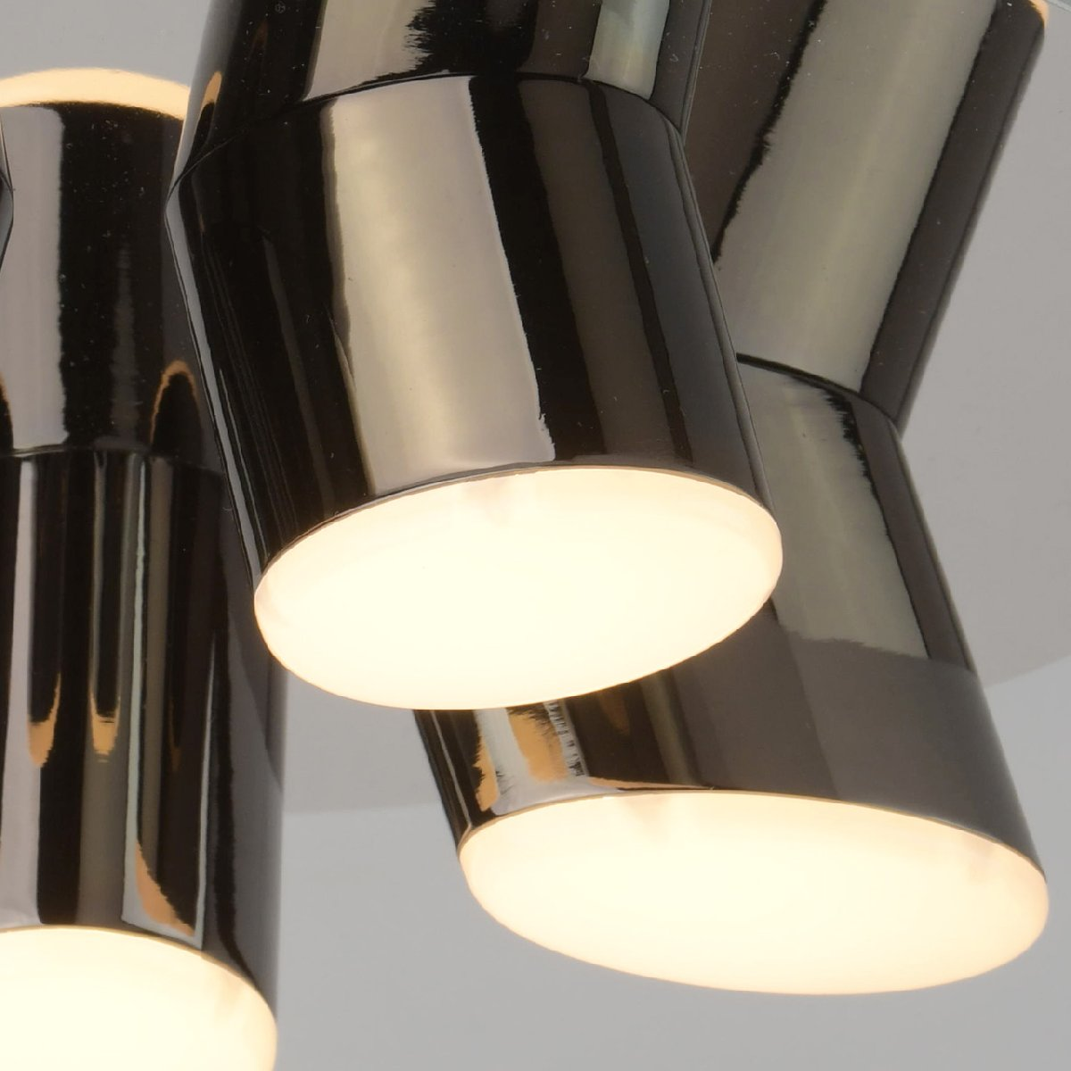 Потолочные светильники 609013605 De Markt