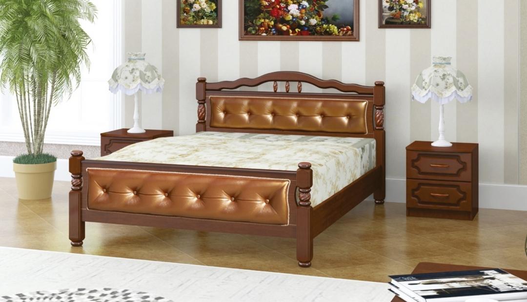 Кровать «Карина 11» Bravo