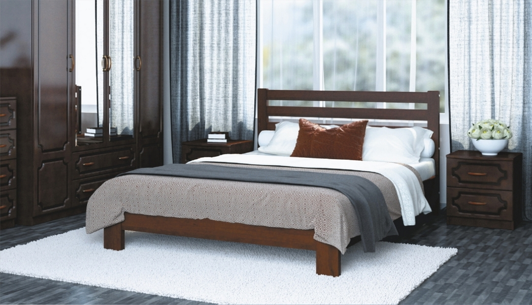 Кровать «Вероника» Bravo