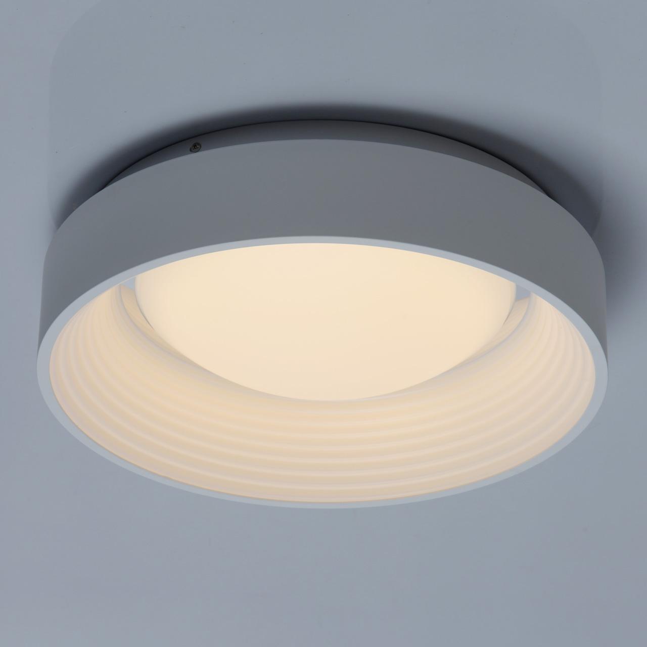 Потолочные светильники 674016601 Ривз De Markt