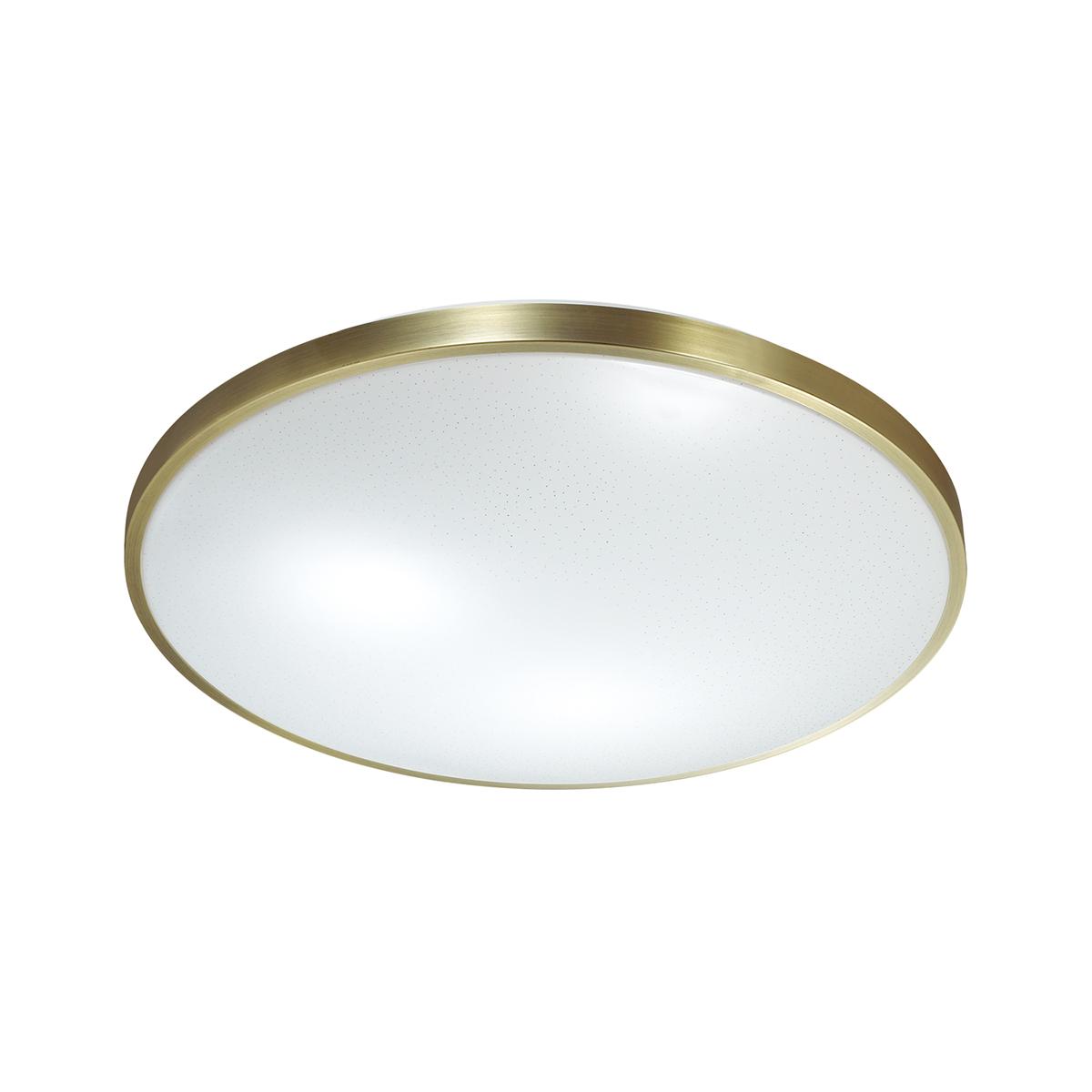 Потолочные светильники 2089/DL LOTA BRONZE Sonex