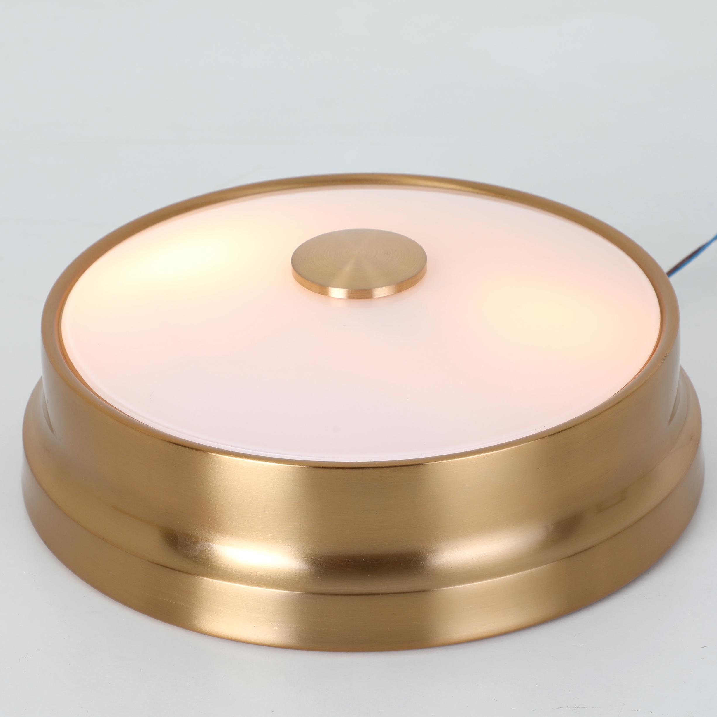 Потолочные светильники 2375-2C Pannikin Favourite