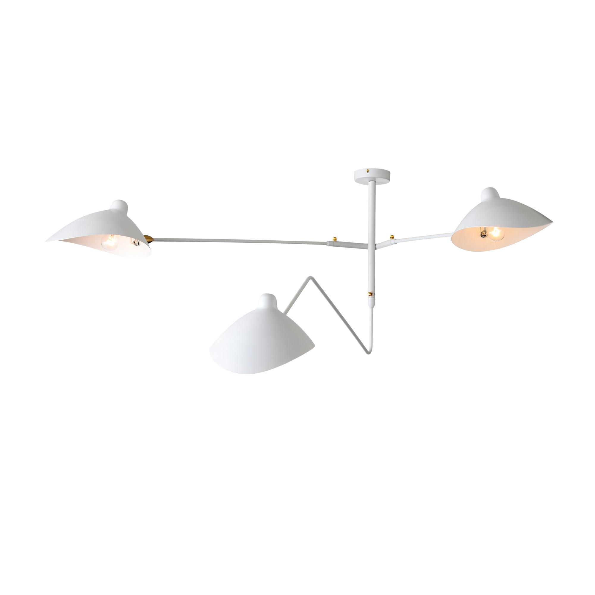 Потолочные светильники SL305.502.03 Spruzzo ST Luce