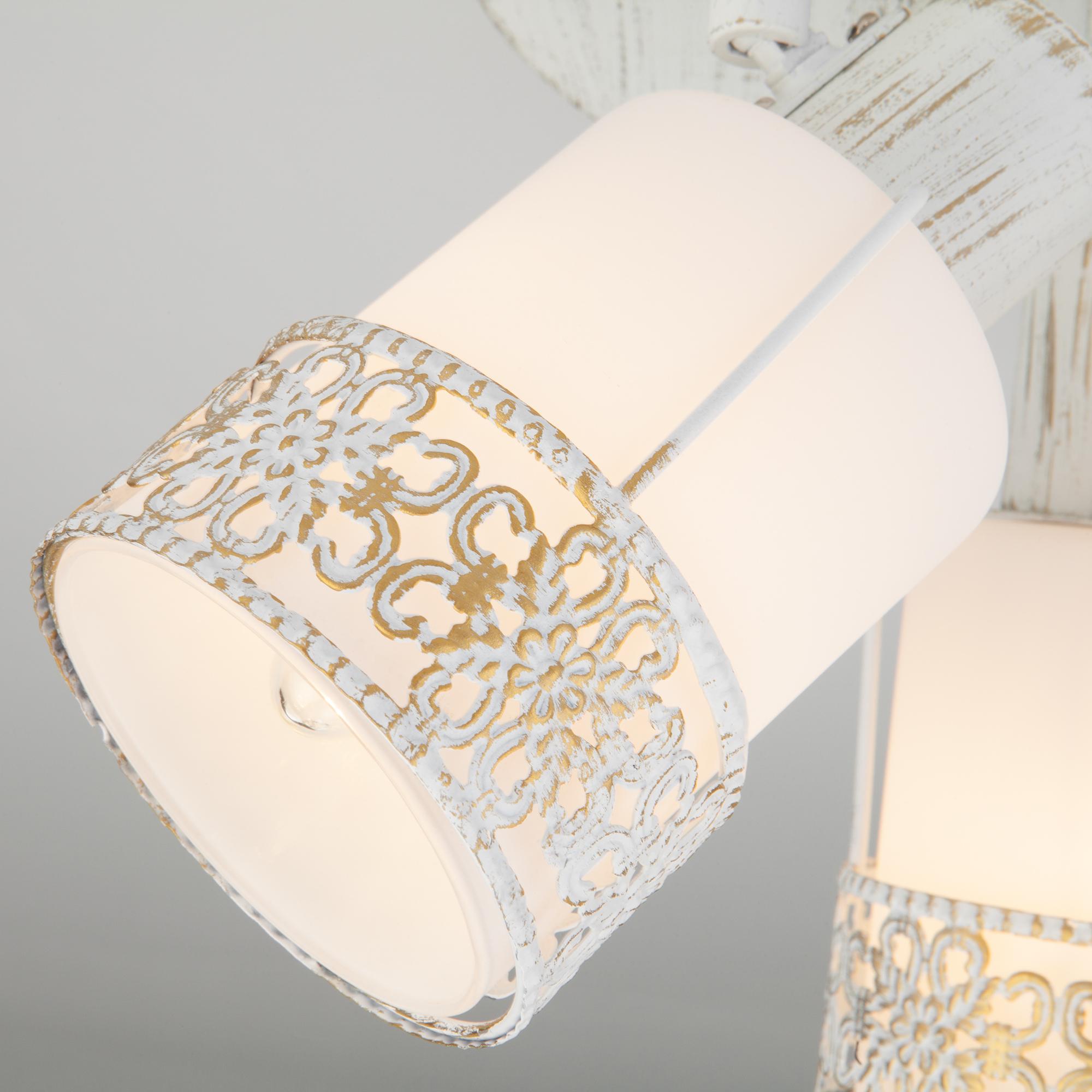 Потолочные светильники 4690389068928 Silvia Eurosvet