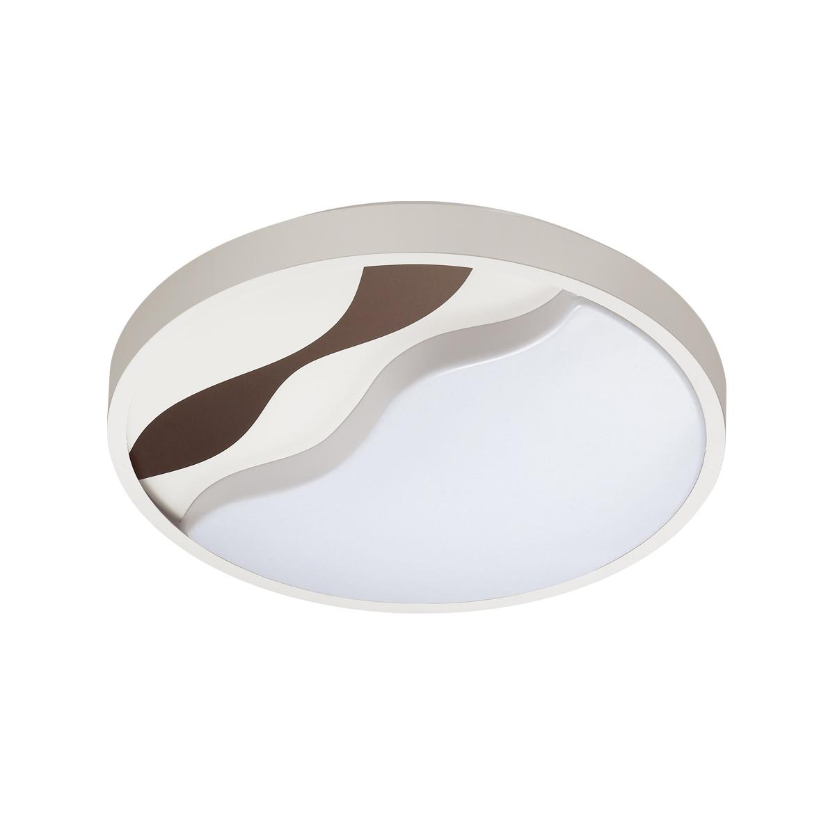 Потолочные светильники 4499/72CL NALU Lumion