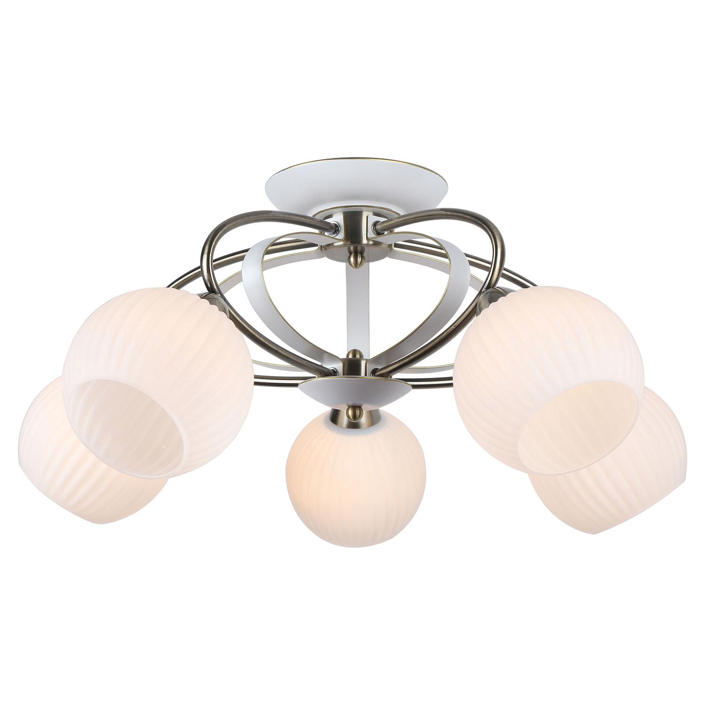 Потолочные светильники LSP-0166 FAYETTEVILLE Lussole LGO