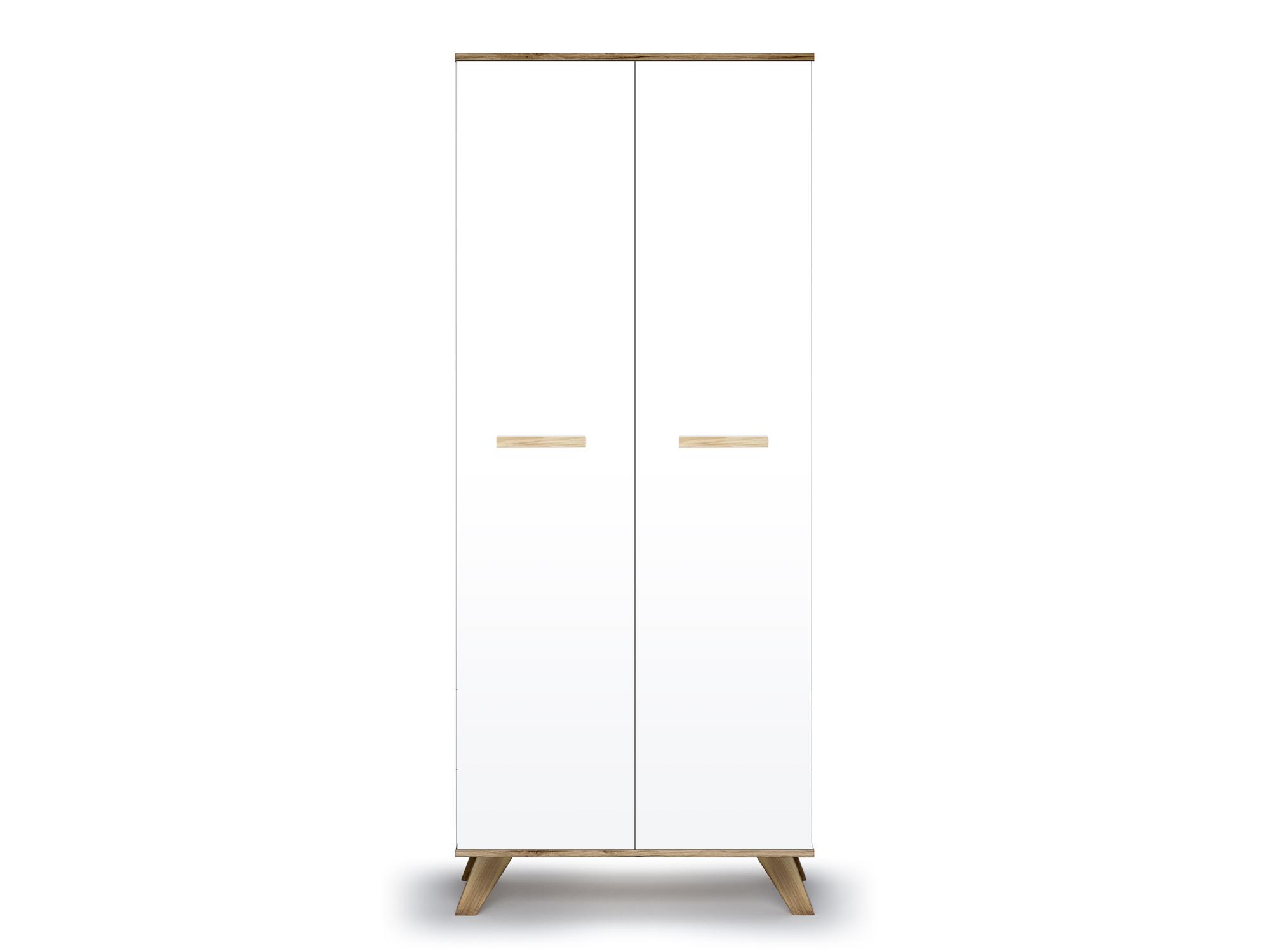 Шкаф для одежды 800 «Вега Скандинавия» Кураж