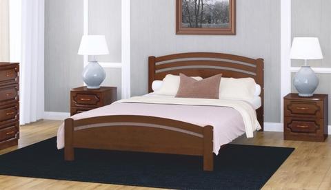 Кровать «Камелия 3» Bravo