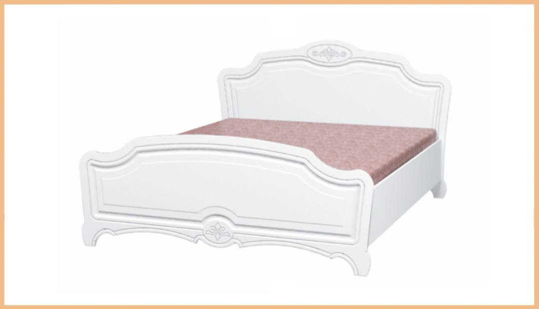 Кровать «Лотос» Bravo