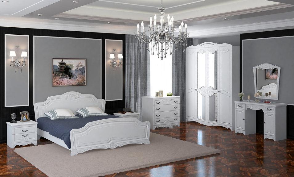 Спальня «Лотос» Bravo