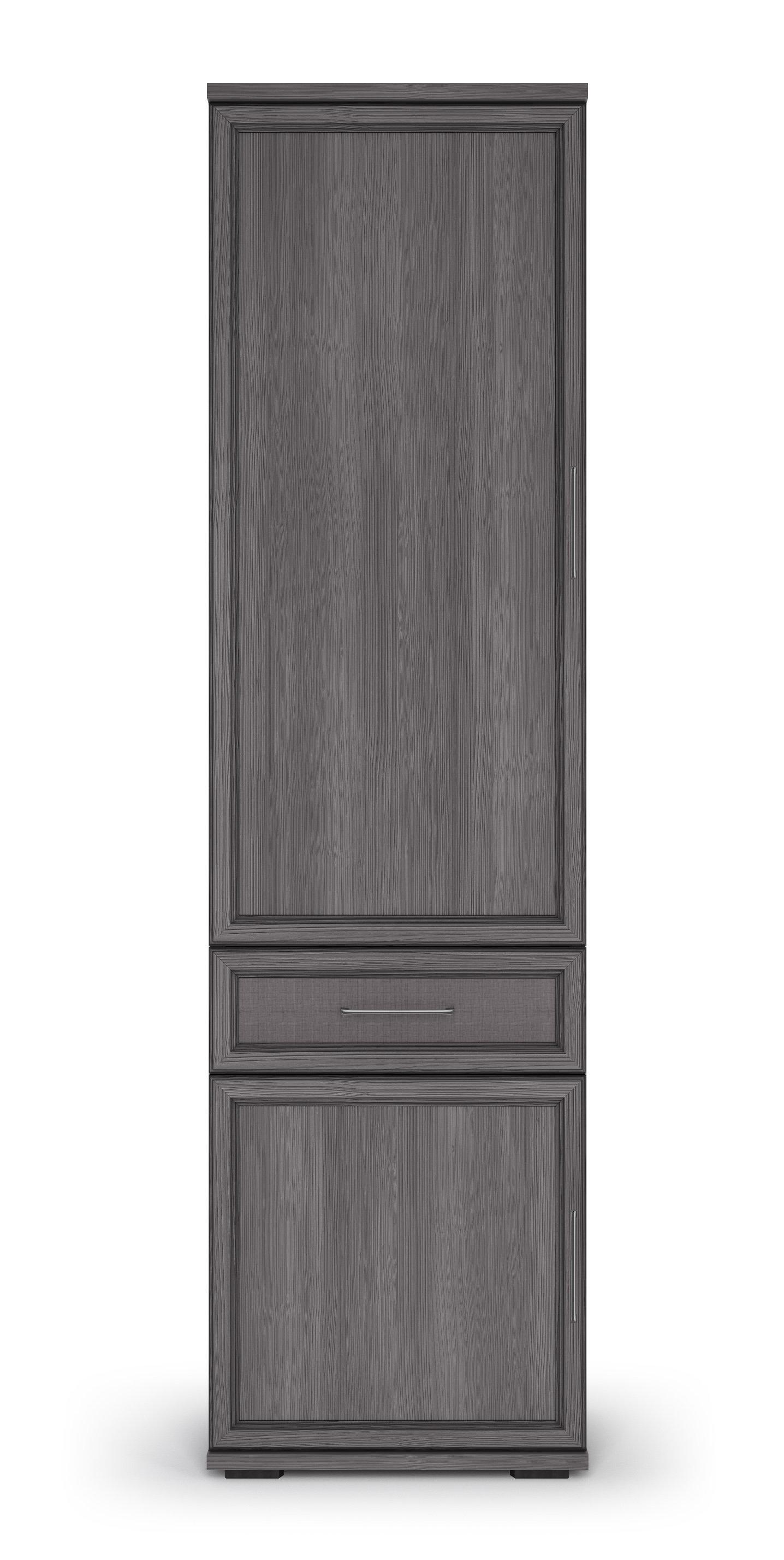 Стенка в гостиную «Палермо» (комплект 2) Кураж