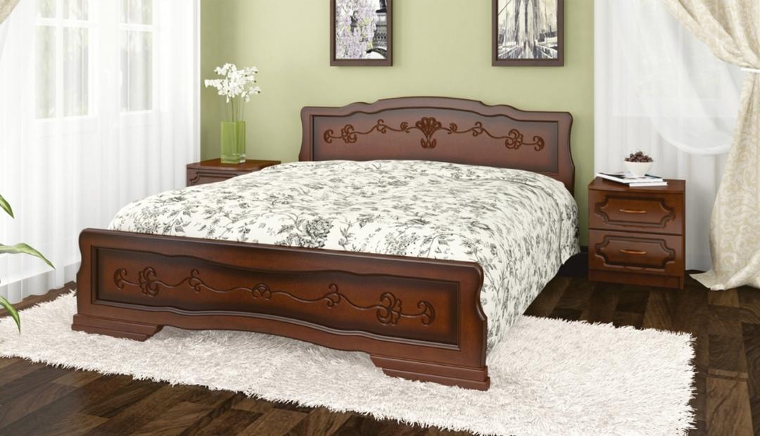 Кровать «Карина 6 Тахта» Bravo