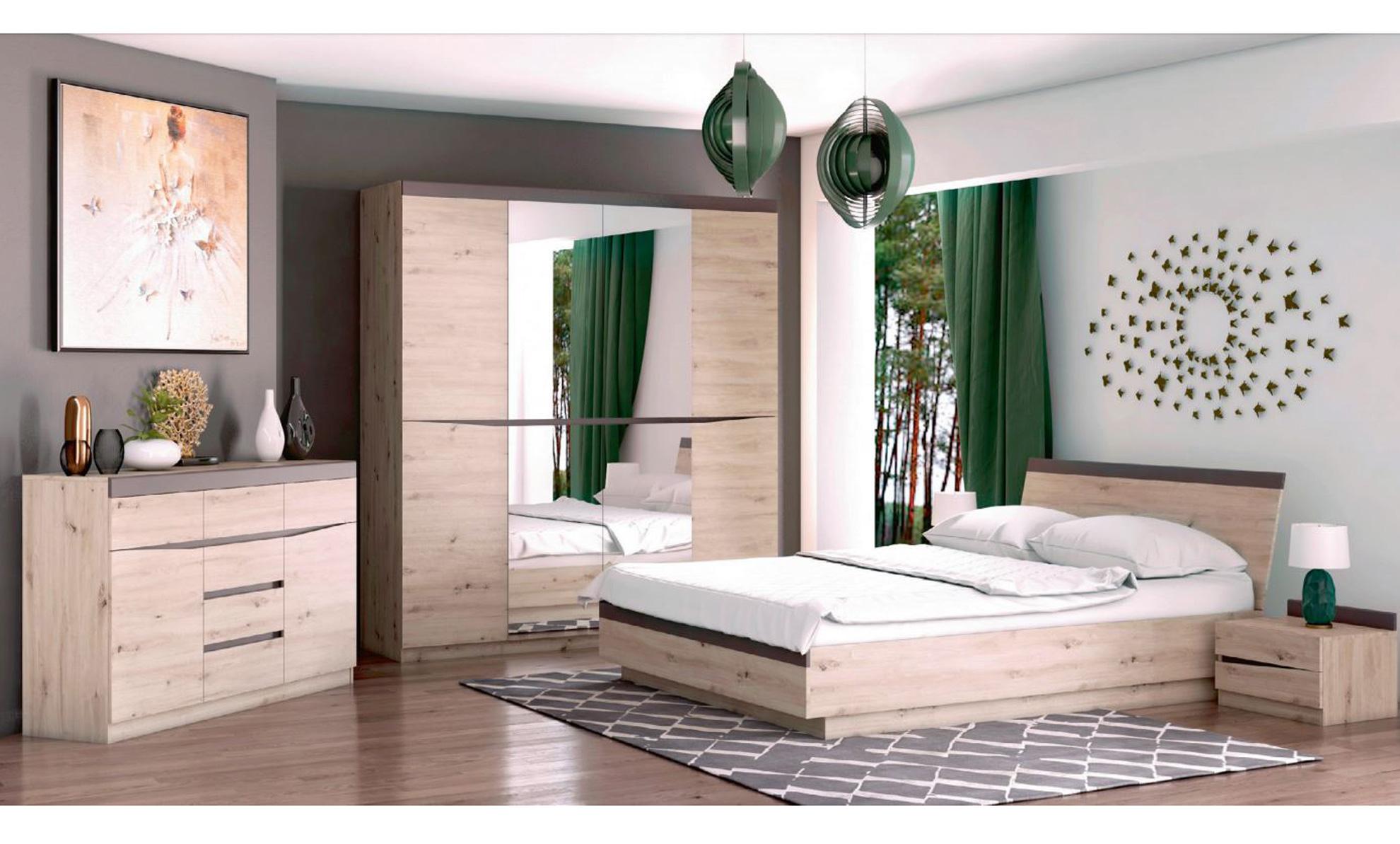 Спальня «Тиана» Bravo