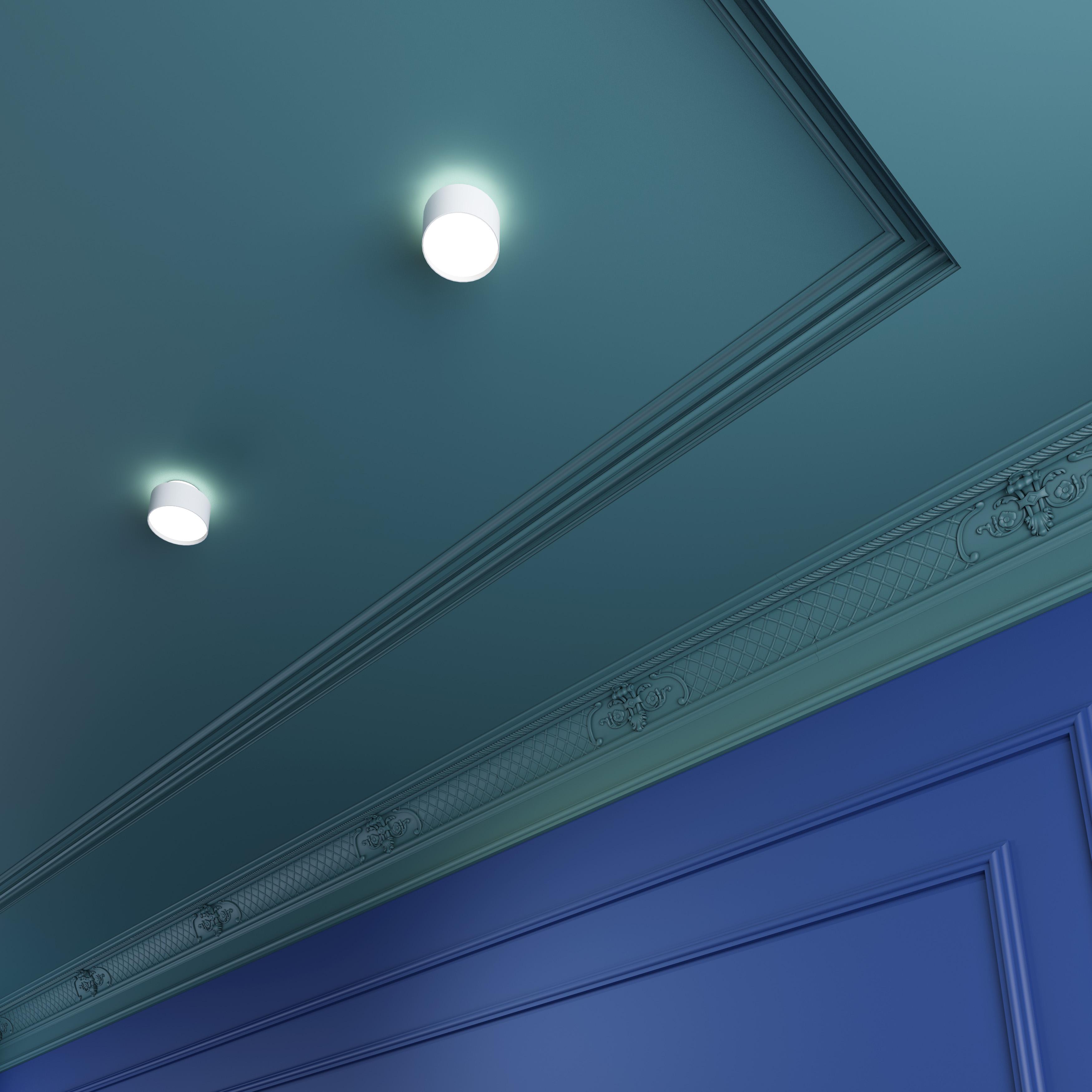 Потолочные светильники 358355 ORO NovoTech