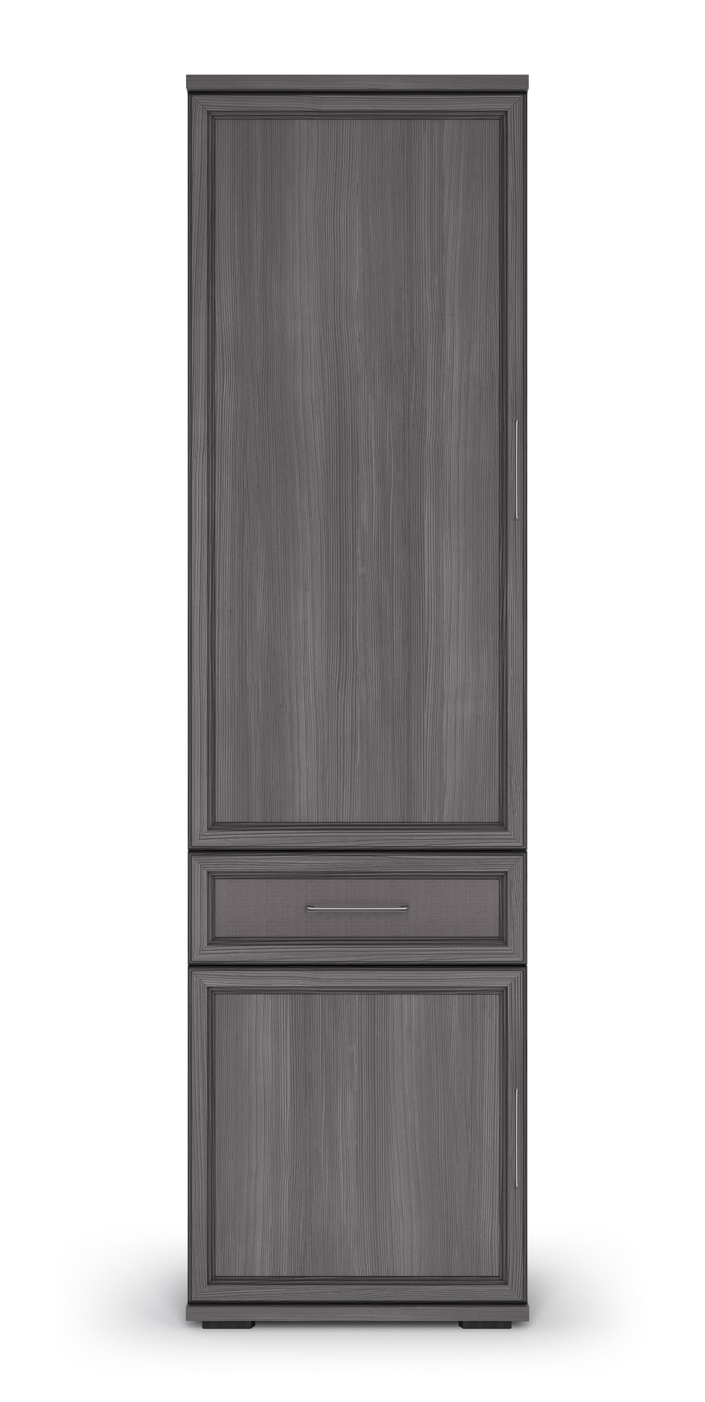 Стенка в гостиную Палермо (комплект 1) Кураж