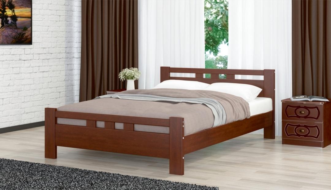 Кровать «Вероника 2» Bravo