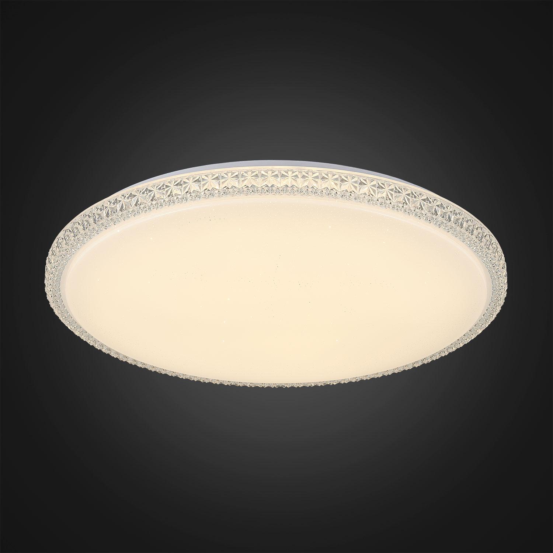 Потолочные светильники CL715R720 Kристалино слим Citilux