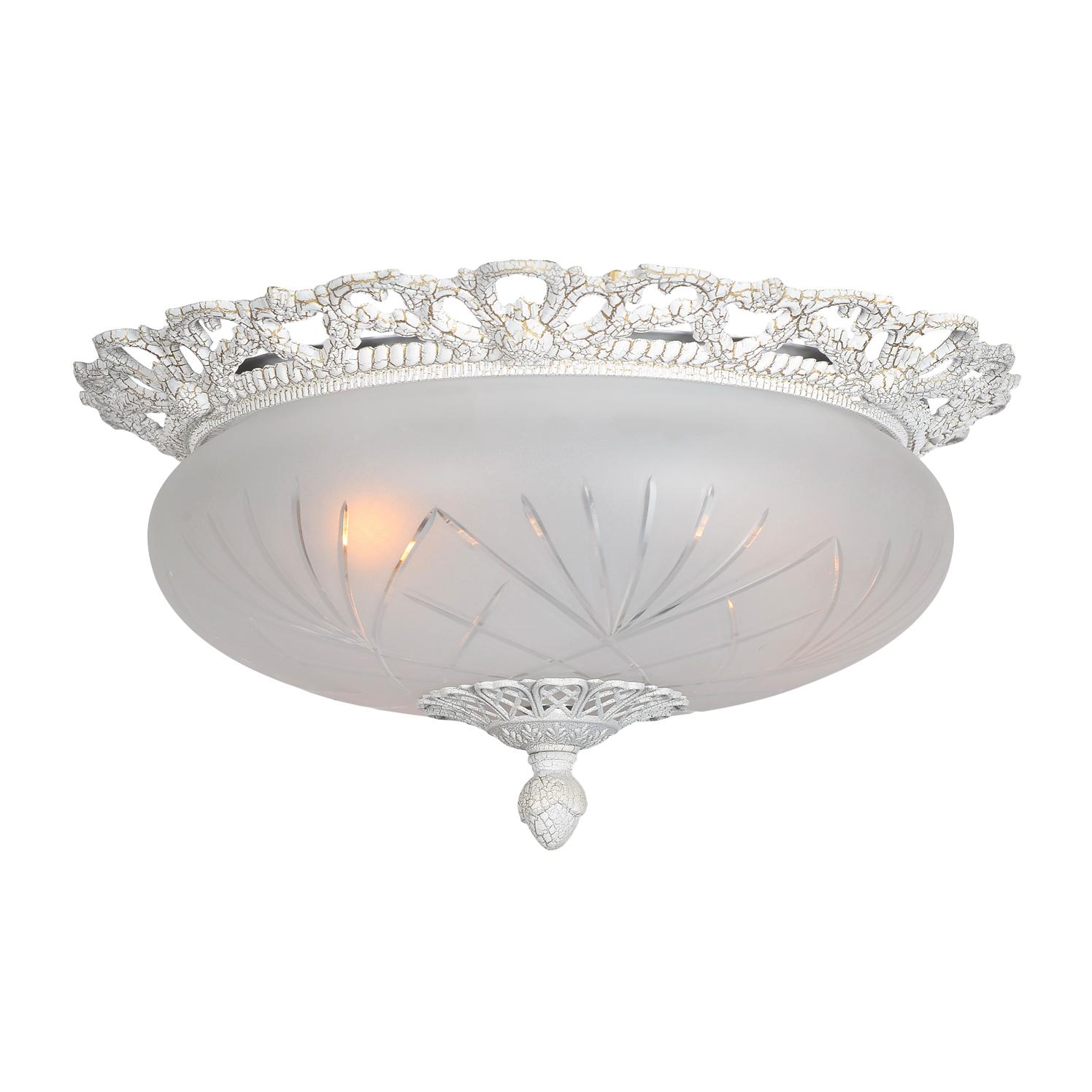 Потолочные светильники Venezia E 1.13.38 BW Venezia BW Arti Lampadari