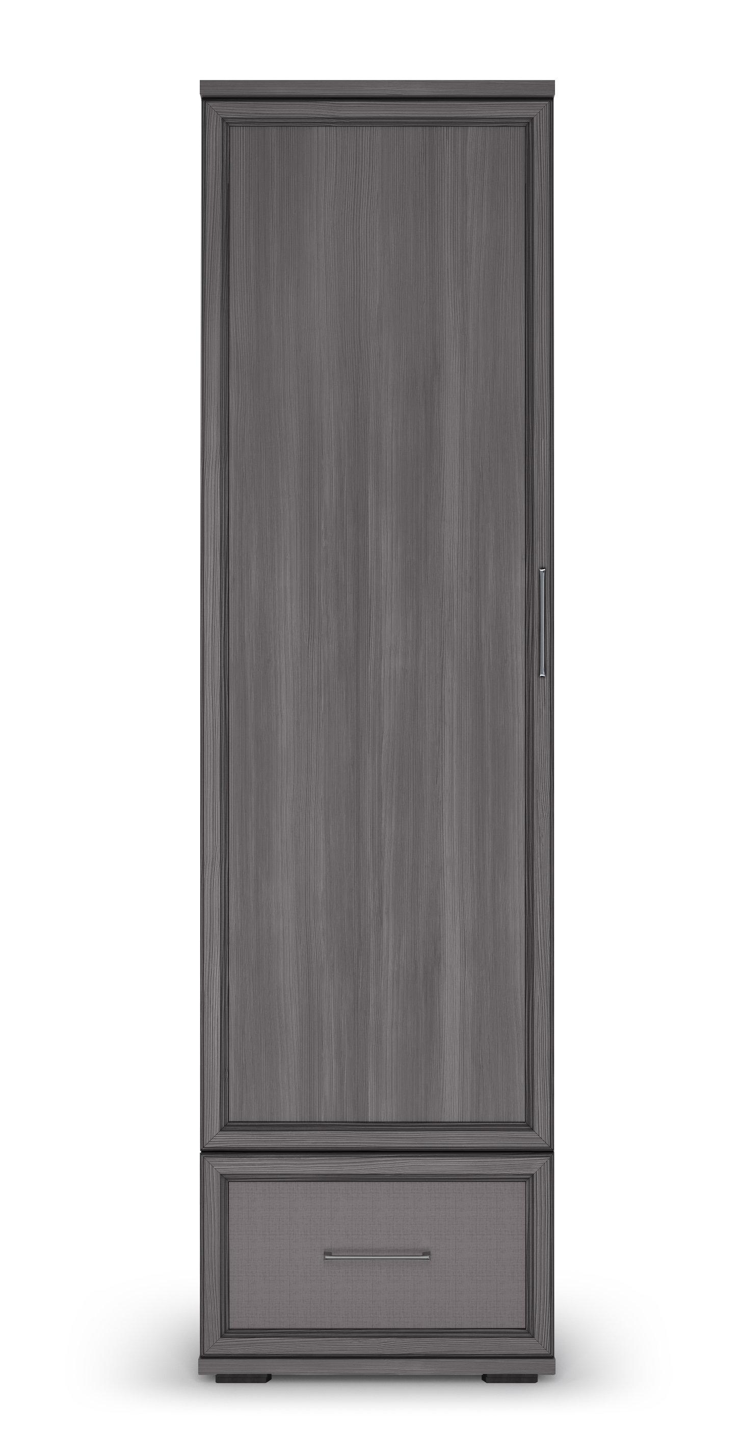 Шкаф 600 для одежды «Палермо» Кураж