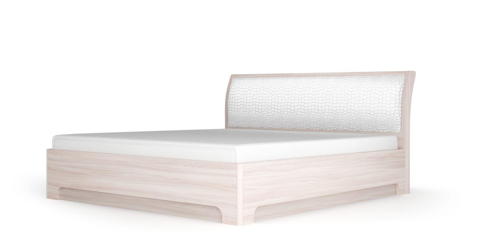 Кровать-3 с подъемным механизмом «СОРРЕНТО» Кураж
