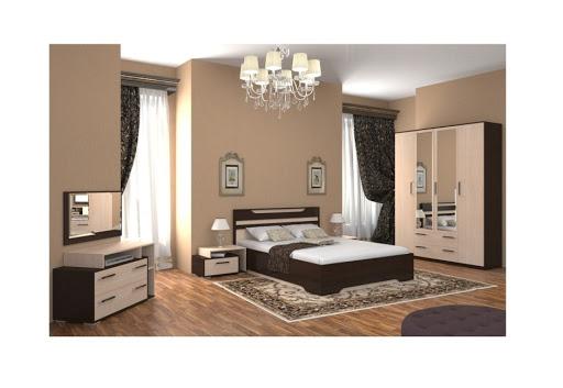 Спальня «Прага» Bravo