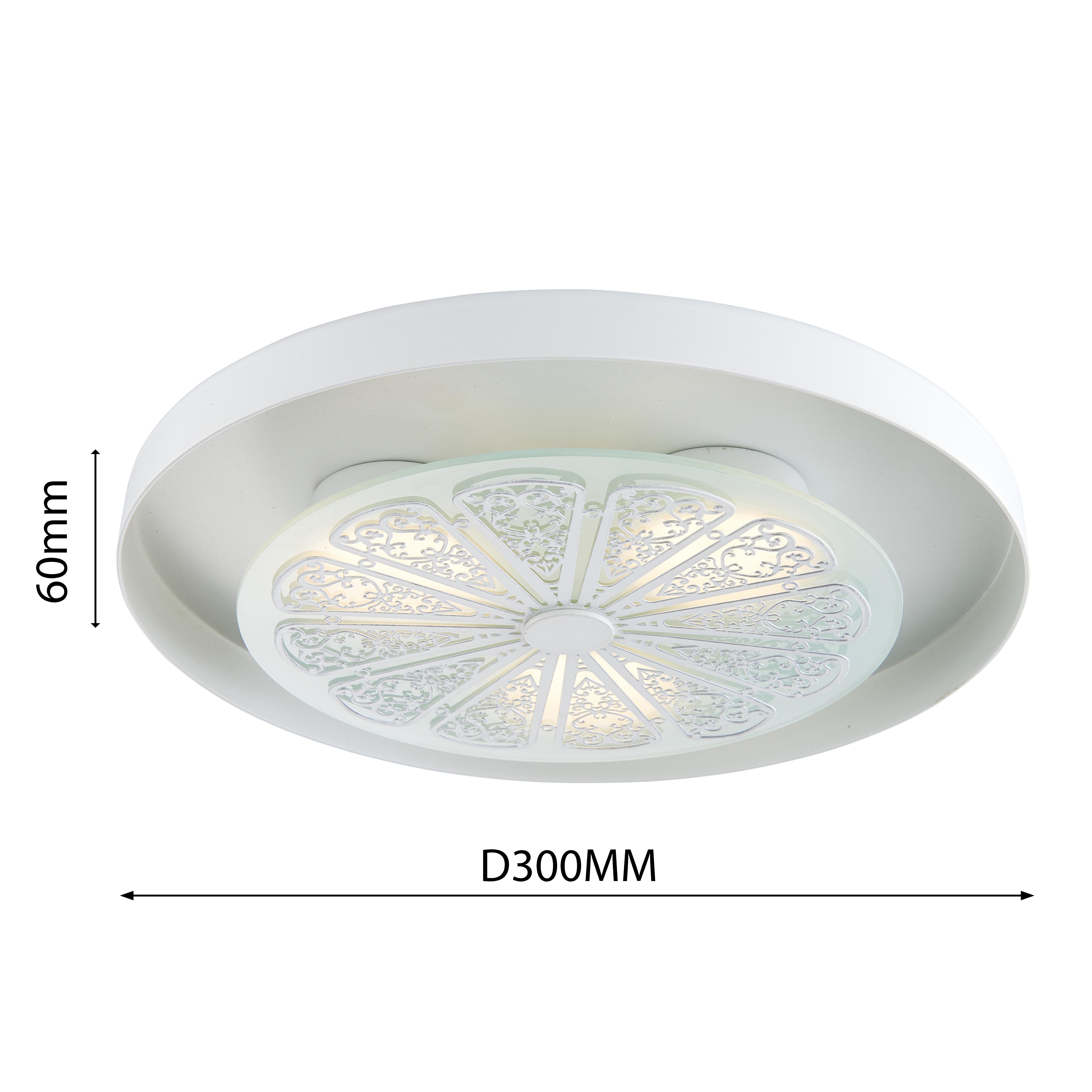 Потолочные светильники 2601-3C Incarnatio Favourite