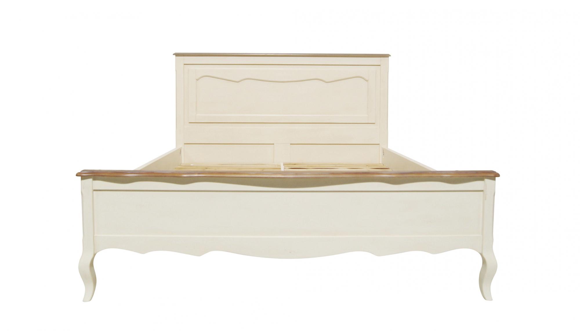 """Дизайнерская кровать """"Leontina"""" 160х200 Этажерка"""