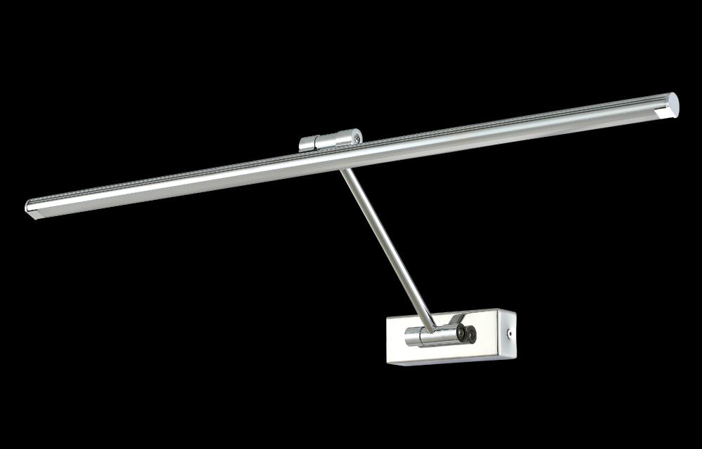 Подсветка CLT 124W600 CH CLT 124 Crystal Lux