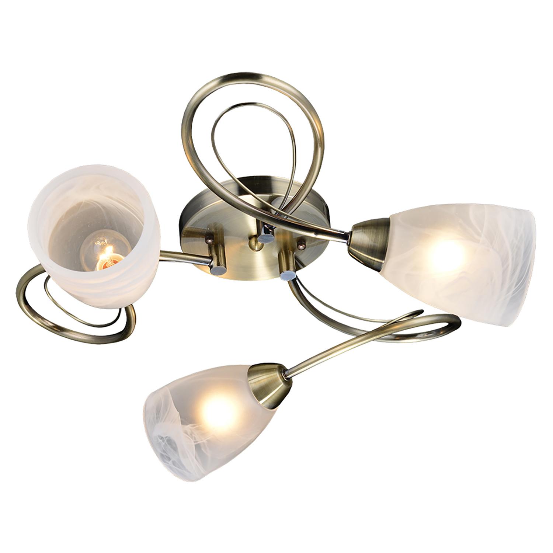 Потолочные светильники LSP-0187 ROGERS Lussole LGO