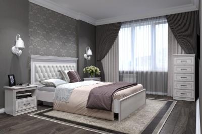 Спальня «Неаполь» (комплект 4) Кураж