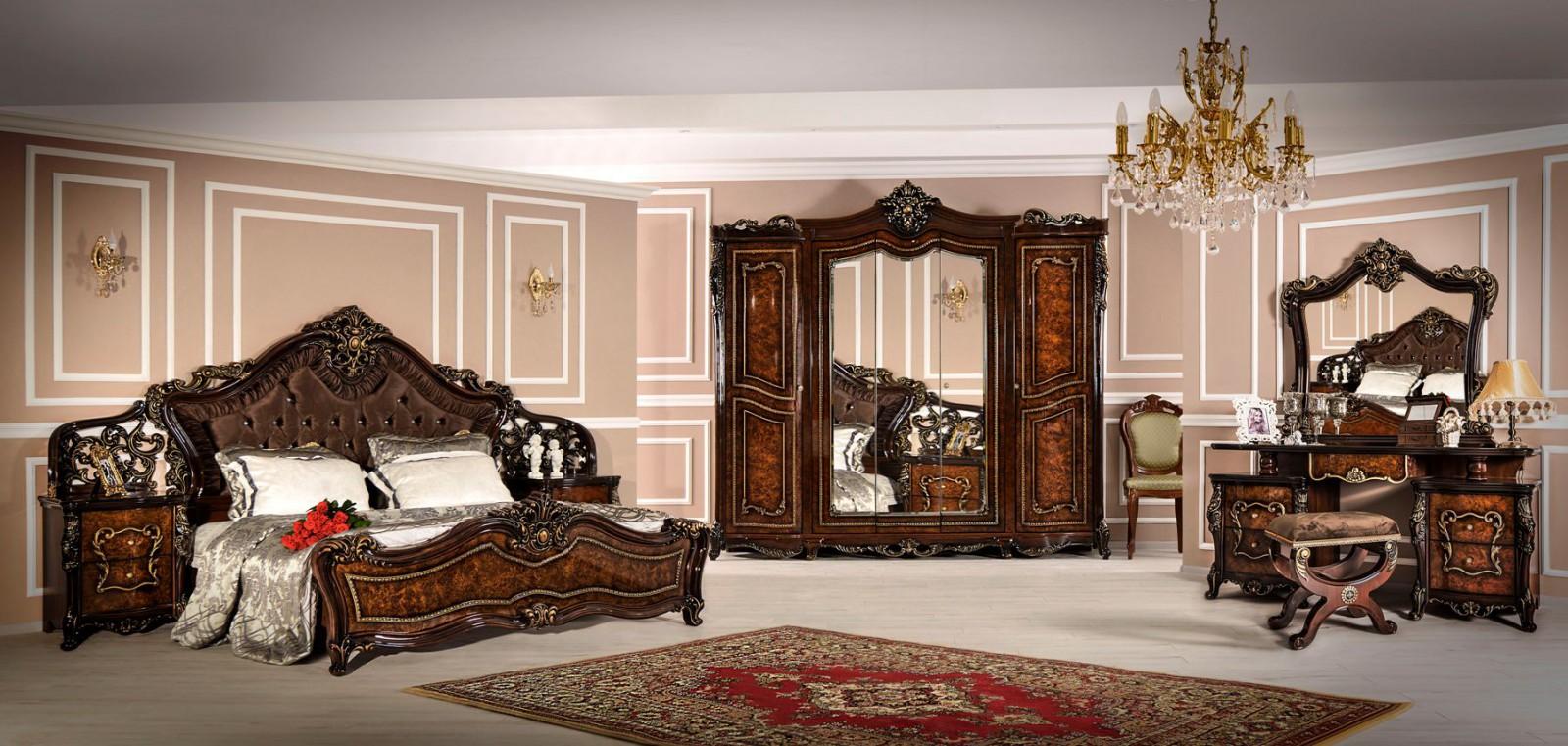 Спальня «Джоконда» (5 ств) ЭРА