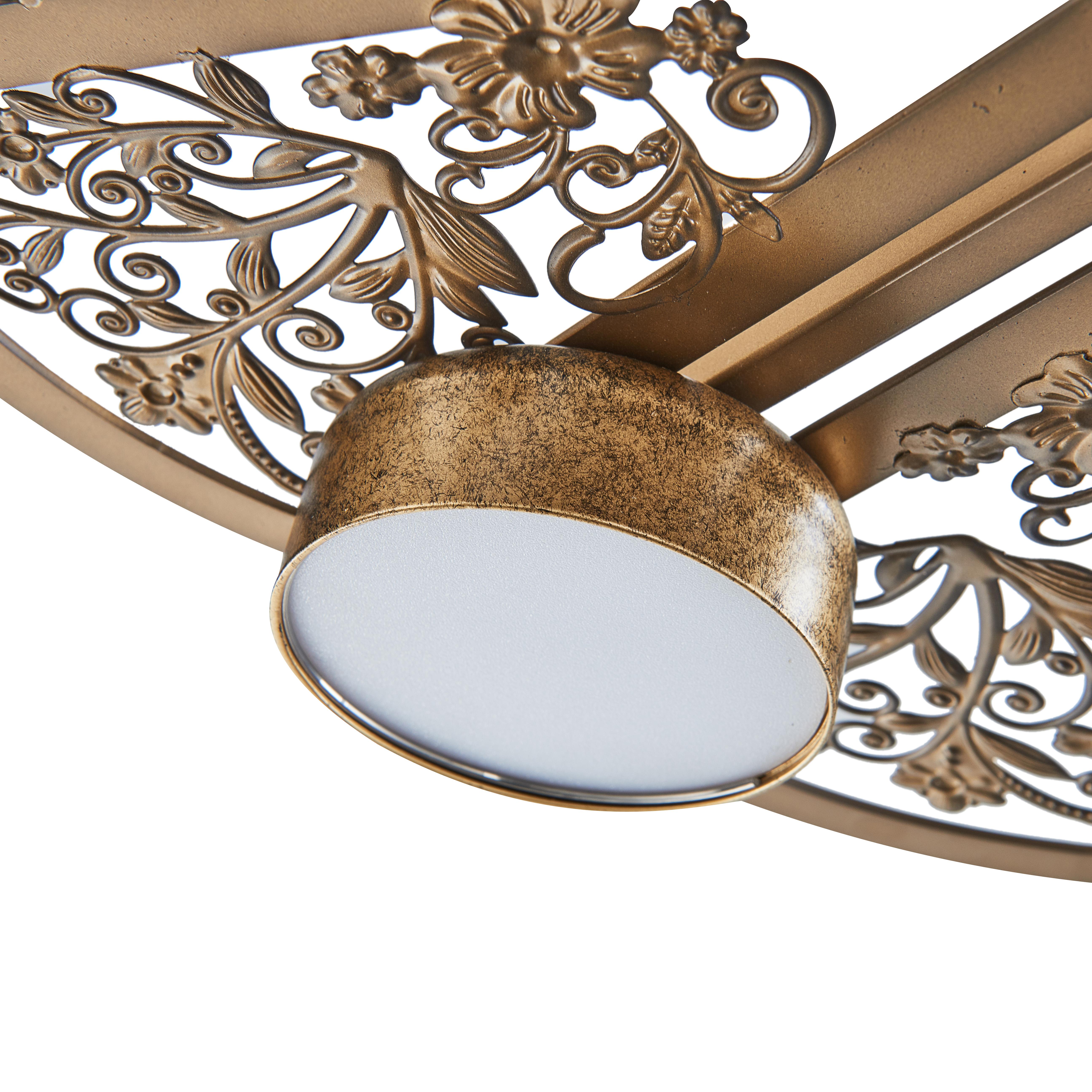 Потолочные светильники 2604-6C Ornamentum Favourite