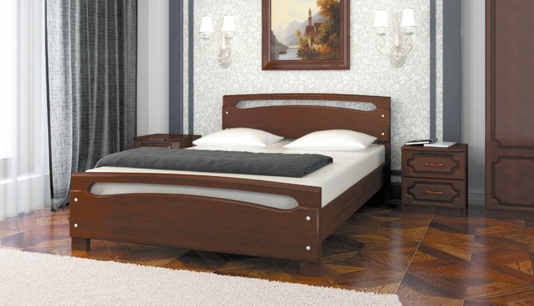 Кровать «Камелия 2» Bravo