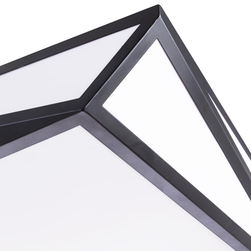 Потолочные светильники A1929PL-1BK MULTI-PIAZZA Arte Lamp