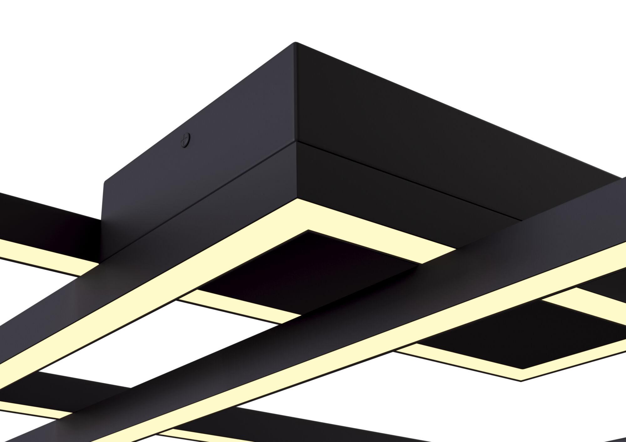Потолочные светильники MOD015CL-L80B4K Line Maytoni